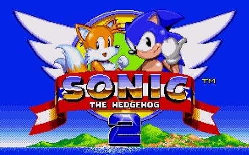 Concours : gagnez des codes pour Sonic 2 et Sonic CD !