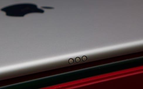 Écran True Tone, Touch ID : quelques détails sur l'iPadPro9,7''