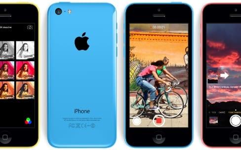 iPhone SE : l'anti-iPhone 5c?