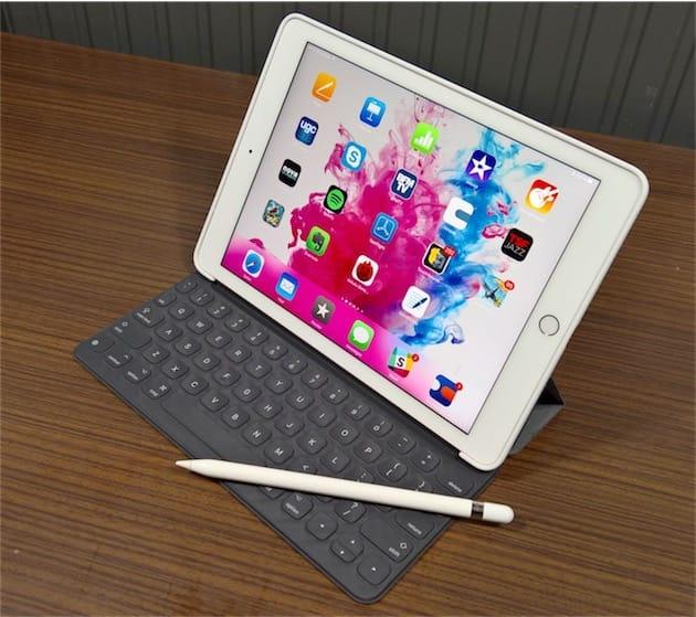 L iPad est une machine formidable, potentiellement capable de toutes les  prouesses, y compris de remplacer un ordinateur traditionnel. d01a52b36a90