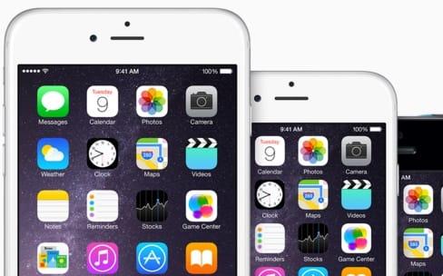 Apple revoit l'interface du centre de réponses pour l'iPhone en cas de réparation