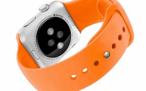 Band-Band : des bracelets en fluoroélastomère pour l'été et l'Apple Watch