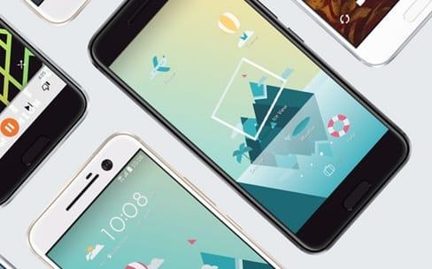 HTC 10 : un nouveau concurrent dans le haut de gamme Android
