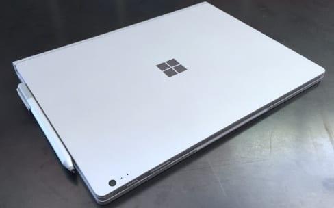 Surface Book : prise en main du portable qu'Apple ne veut pasfaire