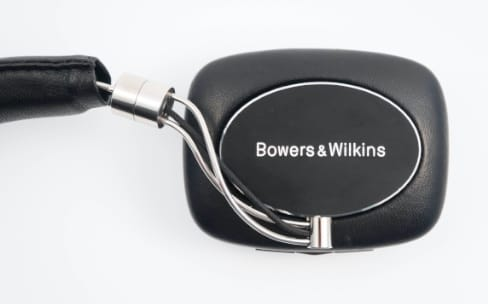 Test du casque Bowers&Wilkins P5 Wireless