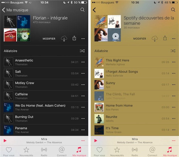 how to download songs from songshift to apple music