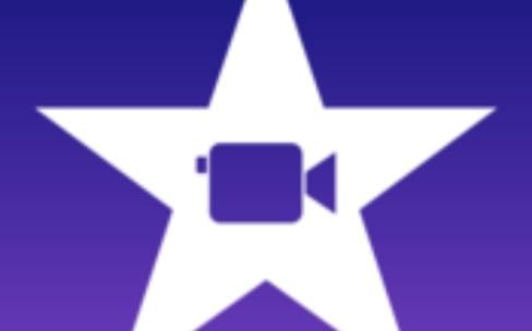 iMovie se tient mieux sur les iPad Pro
