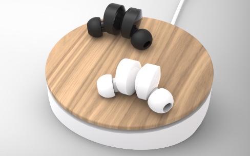 Truu, une paire d'écouteurs vraiment sans fil