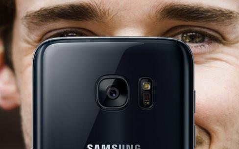Samsung améliore ses résultats grâce aux GalaxyS7