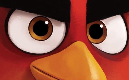 Angry Birds Action tente la greffe avec le réel