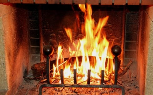 FlameStower : un chargeur qui met le feu