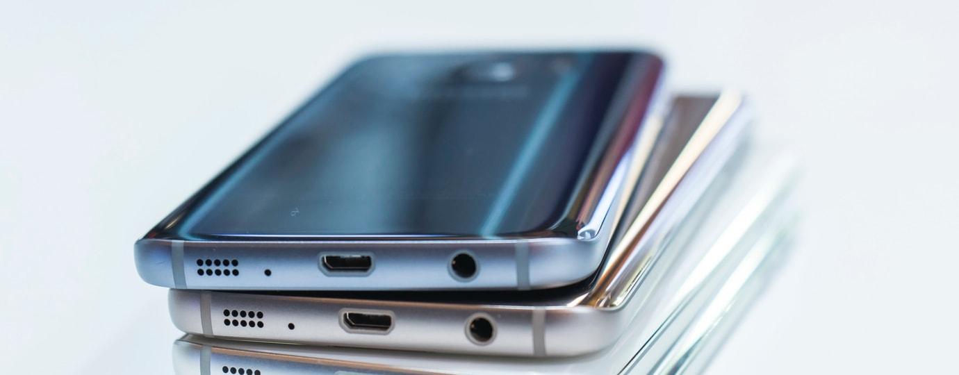 Samsung avec ses S7 repasse devant Apple aux États-unis