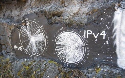 À partir du 1er juin, les nouvelles apps iOS devront supporter IPv6