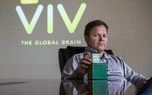 Les créateurs de Siri lancent  la conversation ininterrompue de Viv la semaine prochaine