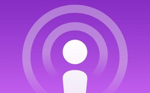 Apple s'intéresse de nouveau aux podcasts