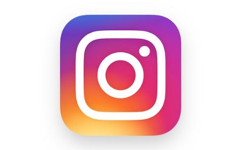 Instagram change totalement son icône