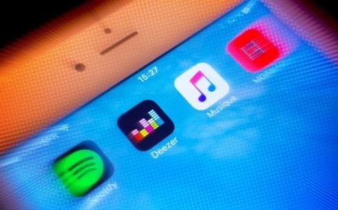 Autonomie : Apple Music battu à plate couture par Spotify et Deezer