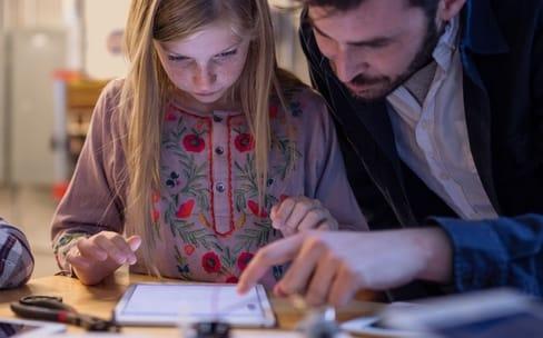 Éducation : un prix de camaraderie pour Apple dans les écoles défavorisées