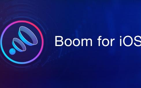 Boom augmente aussi le son des iPhone et iPad