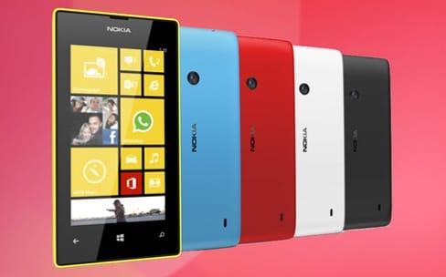 Smartphones, tablettes : Foxconn et Nokia repartent à l'assaut, sans Microsoft