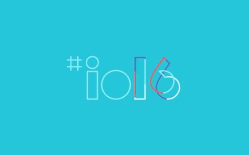 Suivez avec nous la conférence de la GoogleI/O 2016 en direct !