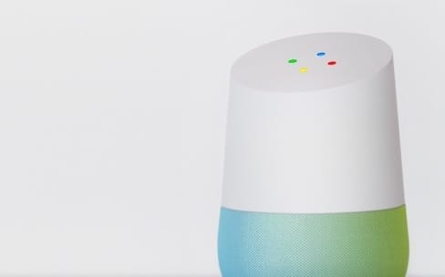 Google I/O 2016 : un Assistant et un haut-parleur intelligent Home