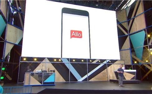 Malgré Allo, Google ne tuera pas Hangouts