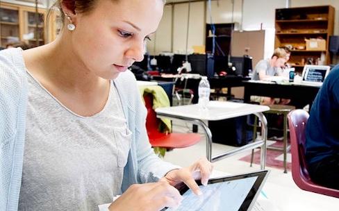 Éducation : des écoles du Maine remplacent leurs iPad par des MacBookAir