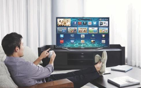 Samsung va afficher des pubs sur votre TV sans autorisation