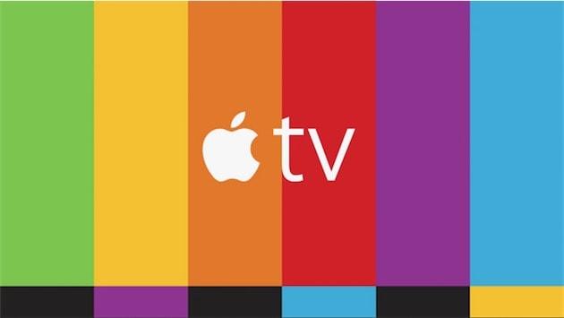 comment regarder la tv sur apple tv