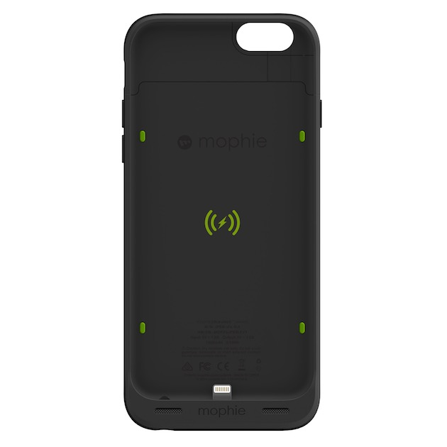 coque iphone 6 recharge