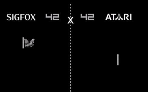 Atari se lance dans la domotique avec Sigfox