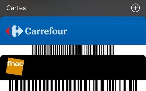 Carte Fidelite Castorama Wallet.Ajoutez Facilement Vos Cartes De Fidelite Dans Wallet Avec