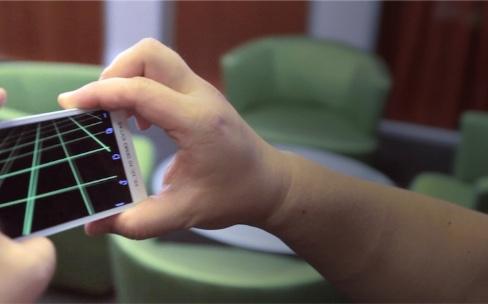 Project Tango : le smartphone de Google qui voit en 3D
