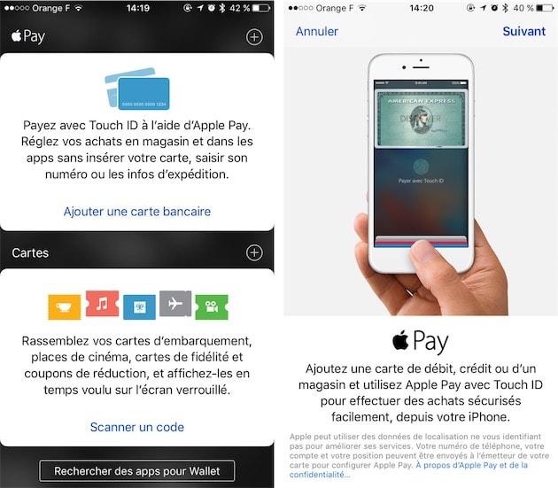 comment activer une carte bancaire Comment activer Apple Pay en France dès maintenant | iGeneration