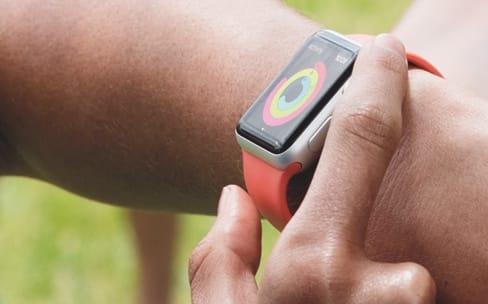 Aperçu des nouveautés fitness d'iOS 10 et de watchOS 3