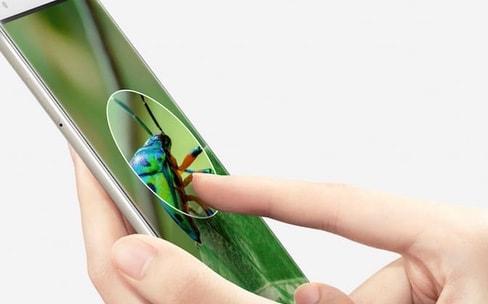 Finalement, Android N n'aura pas de 3D Touch