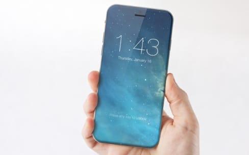 L'iPhone 2016 sans port jack, l'iPhone 2017 sans bouton d'accueil