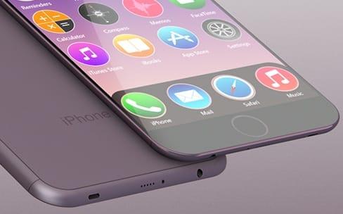 Apple garderait le nom iPhone 7 pour le modèle de 2017