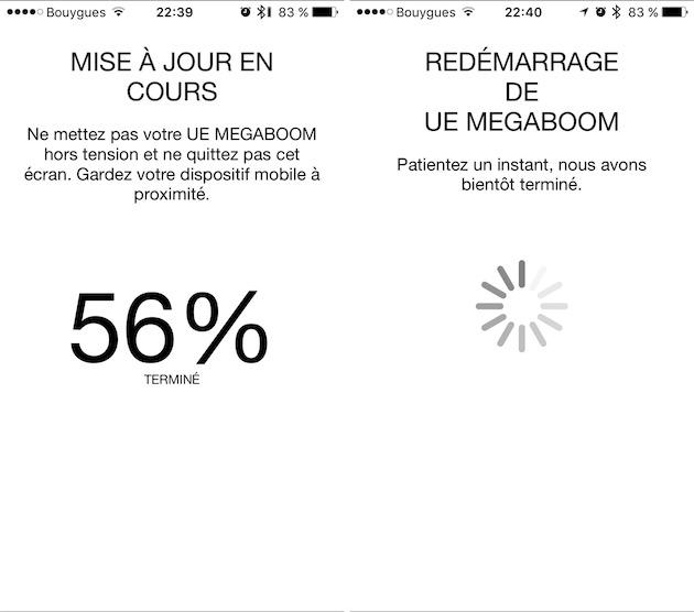 Prise en main de Siri avec l'enceinte UE MEGABOOM | iGeneration