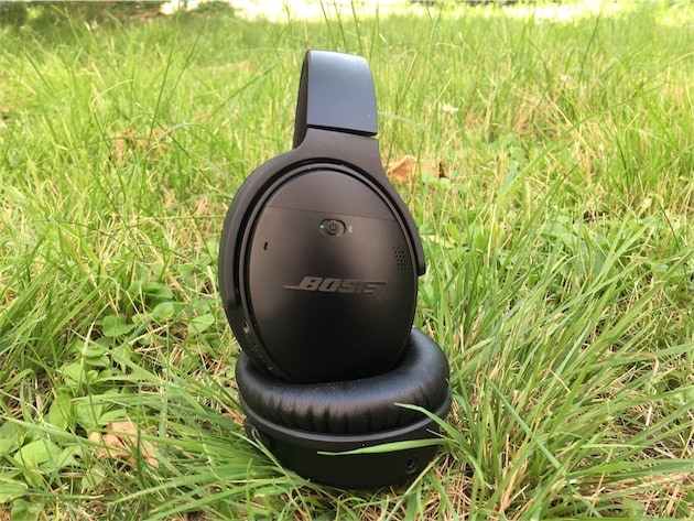 Test Du Casque Bluetooth Quietcomfort 35 De Bose Igeneration