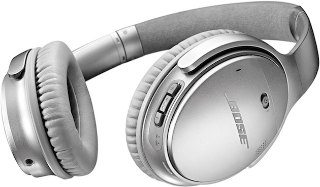 Test Du Casque Bluetooth Quietcomfort 35 De Bose Igeneration