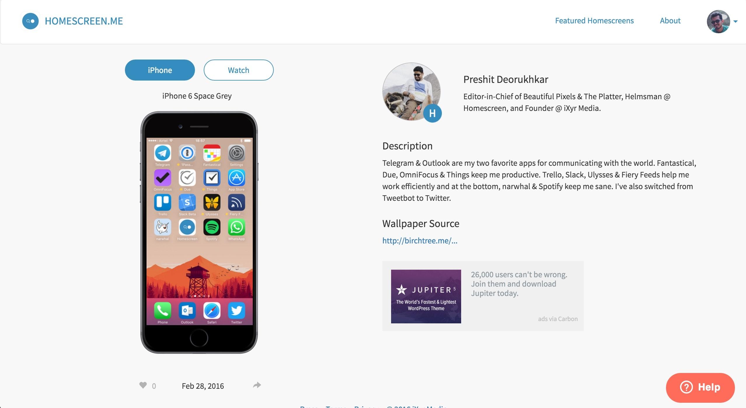 Developper Son Application Iphone