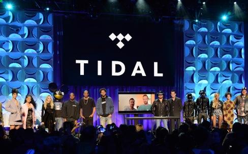 Apple discute d'une acquisition de Tidal pour Apple Music