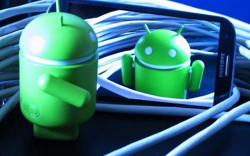 Le chiffrement des terminaux Android moins robuste que celui de l'iPhone