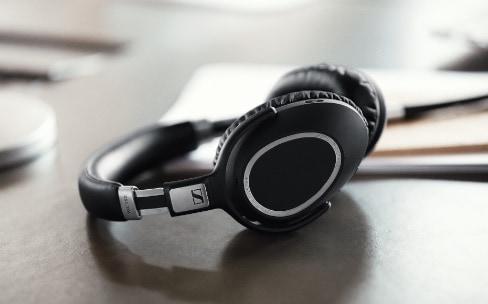 Sennheiserpropose un nouveau casque Bluetooth haut de gamme