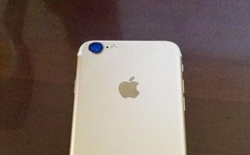 Un nouvel iPhone 7 en photo et plus de stockage en entrée de gamme