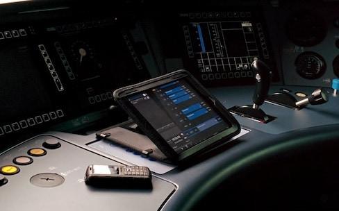 La SNCF a équipé tous ses conducteurs d'un iPad