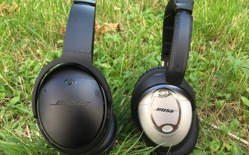 Promo: le casque QuietComfort15 de Bose à 150€
