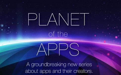 """""""Planet of the Apps"""", le """"The Voice"""" d'Apple pour les développeurs"""